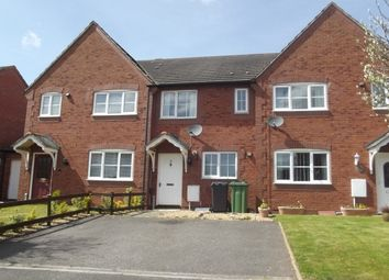 Thumbnail 2 bedroom property to rent in Headingley Close, Exeter