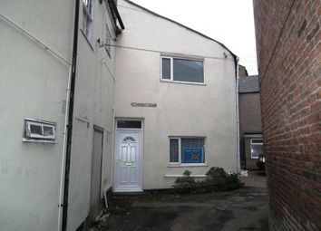 Thumbnail 2 bed triplex to rent in St Georges, Morpeth