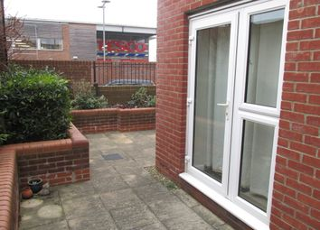 Thumbnail 1 bedroom flat for sale in Quay Street, Fareham