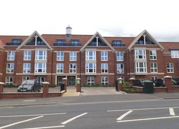 Thumbnail 1 bed flat for sale in Holt Road, Cromer, Norfolk