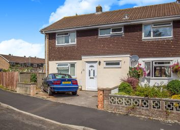 Thumbnail 3 bed semi-detached house for sale in Westfield Road, Frome