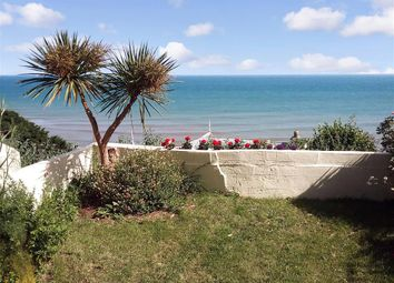 Thumbnail 3 bed semi-detached house for sale in Belgrave Road, Ventnor, Isle Of Wight