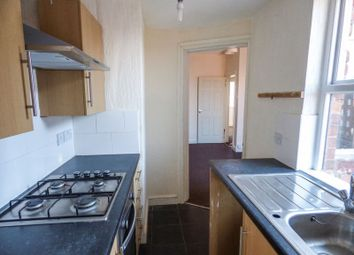 Thumbnail 2 bed flat for sale in Steamer Street, Barrow-In-Furness