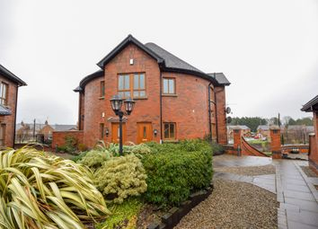 Thumbnail 2 bed flat for sale in Parkmore Heights, Ballymena