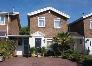 Thumbnail 2 bed link-detached house for sale in Briar, Amington, Tamworth