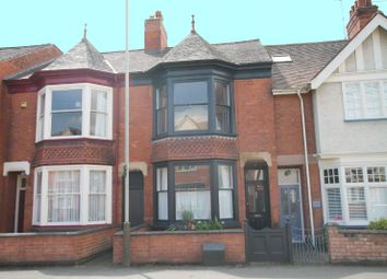 Thumbnail 4 bed property for sale in Knighton Road, Knighton, Leicester