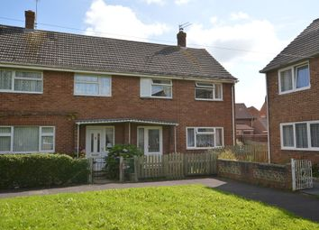 Thumbnail 3 bed semi-detached house for sale in Dorset Crescent, Melksham