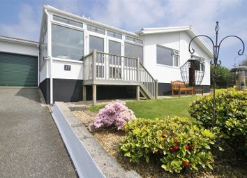 Thumbnail 3 bed detached bungalow for sale in Ocean View, Polruan, Fowey