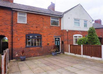 3 bed terraced house for sale in Grosvenor Street, Bolton BL4