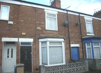 Thumbnail 3 bedroom terraced house to rent in Melbourne Street, Hull