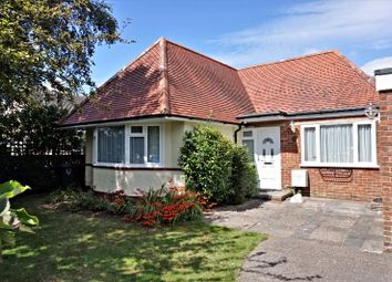 Thumbnail 4 bed detached bungalow for sale in Wendy Ridge, Rustington