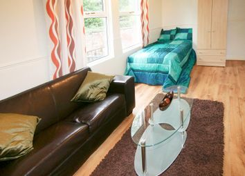 Thumbnail 1 bed property to rent in Flat 2, 252 Vinery Road, Burley