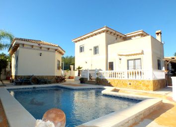 Thumbnail 4 bed villa for sale in Bigastro, Alicante, Spain