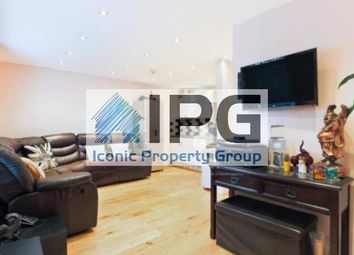 Thumbnail 2 bed flat to rent in West Ferry, Canary Wharf, London
