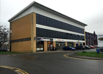 Thumbnail Office to let in Part First Floor Offices, Lancaster House, Maes Y Coed Road, Cardiff