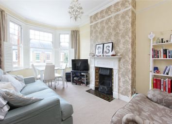 Thumbnail 2 bed flat for sale in Littlebury Road, Clapham, London