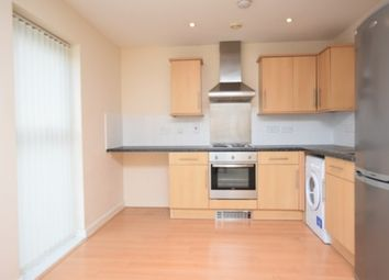 2 bed flat to rent in Cardigan House Block E, Sheffield S3