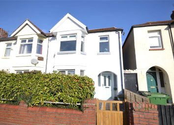 4 bed terraced house for sale in Brunswick Street, Canton, Cardiff CF5