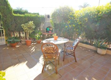 Thumbnail 3 bed town house for sale in El Campello, El Campello, Spain