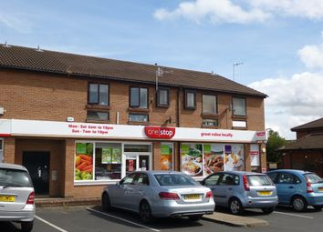 Thumbnail 2 bed flat for sale in Drayton Avenue, Stratford-Upon-Avon