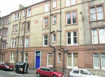 Thumbnail 1 bedroom flat to rent in Rossie Place, Edinburgh Available 26th April