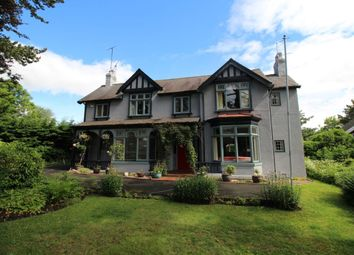 Thumbnail 4 bed detached house for sale in Fairfield Road, Stockton-On-Tees