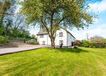 Thumbnail 3 bed semi-detached house for sale in Bradninch, Exeter, Devon
