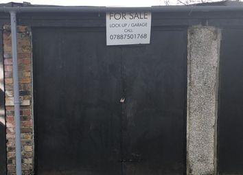 Thumbnail Parking/garage for sale in Parkhead Avenue, Edinburgh