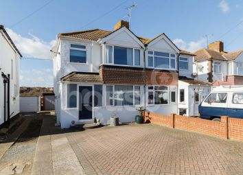 3 bed semi-detached house for sale in Marian Avenue, Minster On Sea, Sheerness ME12