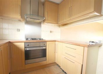 Thumbnail 1 bed flat for sale in Blagdon Close, City Centre