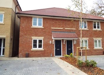 Thumbnail 3 bedroom semi-detached house for sale in Gleave Close, Southsea