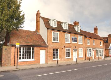 Thumbnail 2 bed flat for sale in High Street, Billericay