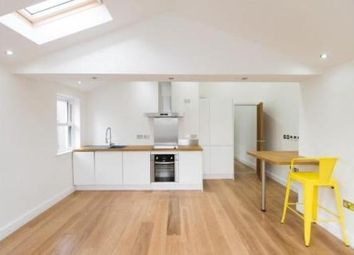 Thumbnail 1 bed flat to rent in 2 Lionel Road, Cardiff