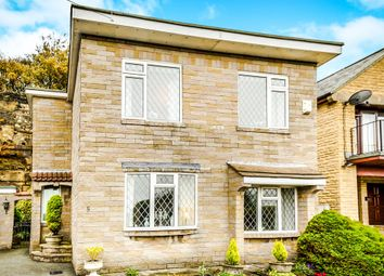 Thumbnail 3 bed detached house for sale in Tower Gardens, Halifax