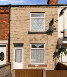 3 bed terraced house for sale in Huthwaite Road, Sutton In Ashfield NG17