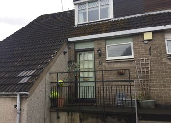 Thumbnail 3 bed duplex for sale in Grieve Avenue, Jedburgh