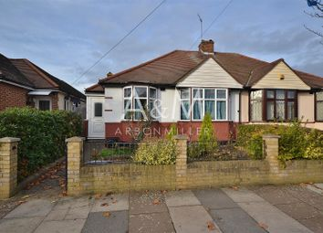 Thumbnail 2 bed semi-detached bungalow for sale in Kelsie Way, Ilford