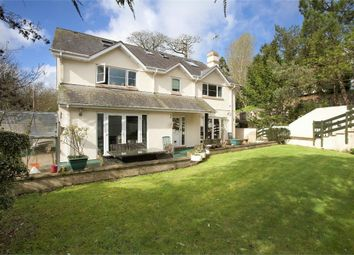 Thumbnail 6 bed detached house for sale in Edginswell Lane, Torquay, Devon