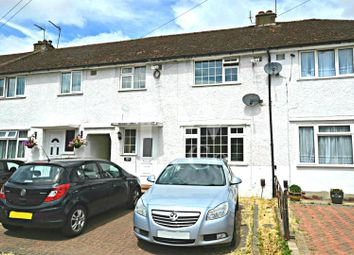 Thumbnail 3 bed terraced house for sale in Kings Road, London Colney, St. Albans