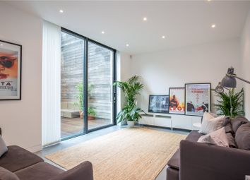 Thumbnail 2 bed flat to rent in Latitude House, Primerose Hill, London