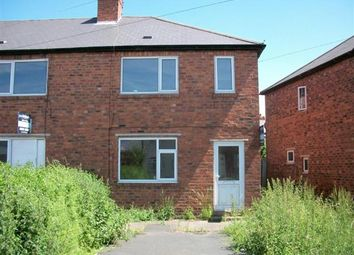 Thumbnail 3 bedroom terraced house to rent in Barnett Road, Willenhall