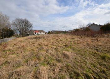 Thumbnail Land for sale in Plots 3 & 4, Merryton Gardens, Nairn, Highland