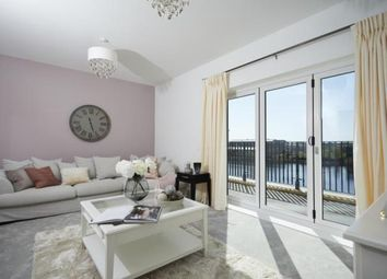 4 bed property for sale in Infinity Riverside, Millennium Drive, Stockton On Tees TS18