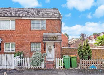 8 Hickman Close, Newham E16. 2 bed end terrace house