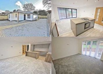 Thumbnail 3 bedroom bungalow for sale in Herbert Avenue, Parkstone, Poole