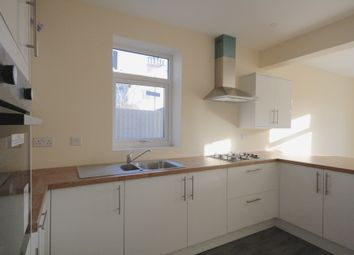 Thumbnail 3 bed link-detached house to rent in Fairleigh Road, Cardiff