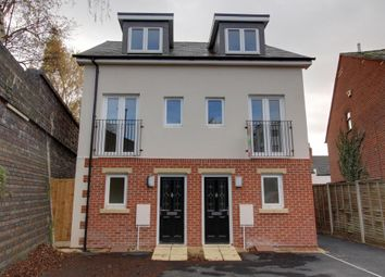 Thumbnail 3 bed semi-detached house to rent in Stoneville Street, Cheltenham