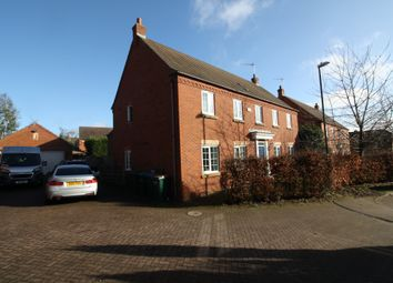Thumbnail 8 bed property to rent in Farthing Walk, Coventry