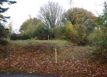 Thumbnail Land for sale in Rhyd-Y-Foel, Abergele