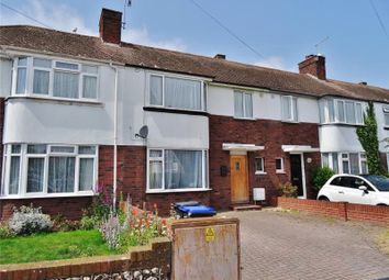 Thumbnail 3 bed terraced house for sale in Broadwater Way, Broadwater, Worthing